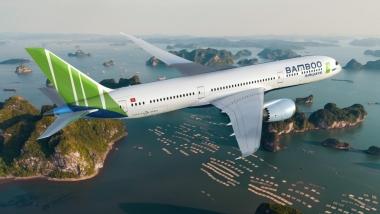 """Bà Dương Thị Mai Hoa: """"Bamboo Airways đã sẵn sàngbán vé từ 12htrưa ngày 12/01/2019"""""""