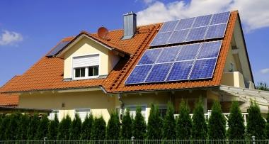 Thay đổi giá điện đối với dự án điện mặt trời trên mái nhà