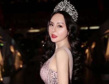 """Á hậu Doanh nhân Thiên Ngọc khẳng định """"Tôi vượt rào cản để thành công"""""""