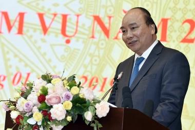 Nâng cao thứ hạng Việt Nam về Chính phủ điện tử