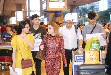CEO Thảo My thực hiện dự án cộng đồng tại Việt Nam sau thành công của sân chơi Hoa hậu