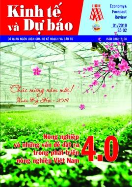 Giới thiệu Tạp chí Kinh tế và Dự báo số 2 (684)