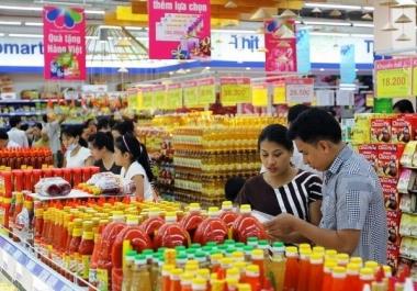 Đảm bảo hàng hóa đáp ứng nhu cầu người dân dịp lễ, Tết