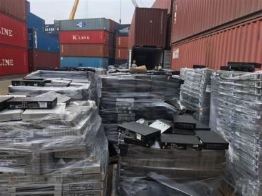 Thủ tướng: Nhập khẩu phế liệu là nhu cầu thực tế