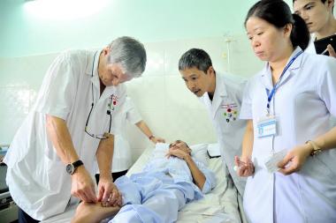 Bằng cách nào mà du lịch y tế khiến người bệnh ưa chuộng