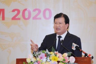 Phó Thủ tướng Trịnh Đình Dũng: Phải sớm đưa đường sắt Cát Linh - Hà Đông vào hoạt động
