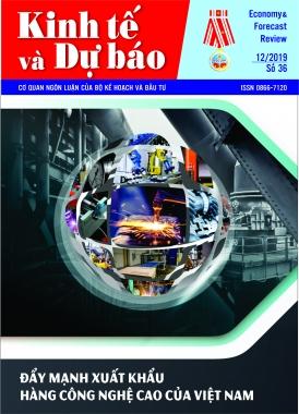 Giới thiệu Tạp chí Kinh tế và Dự báo số 36 (718)