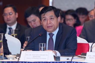 VBF 2019 - Hướng tới sự hợp tác hiệu quả, bền vững và lâu dài