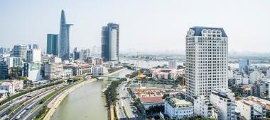 Phân khúc căn hộ tại TP. HCM: Hơn 90% sản phẩm chào bán mới được tiêu thụ năm 2019