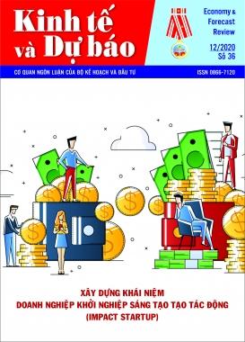 Giới thiệu Tạp chí Kinh tế và Dự báo số 36 (753)