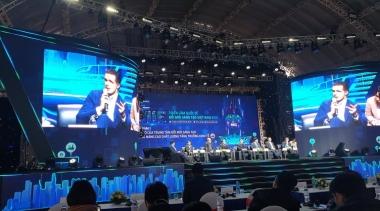 McKinsey muốn xây trung tâm đổi mới sáng tạo thứ 7 tại Việt Nam