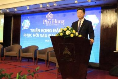 Hai giải pháp căn cơ nâng tầm TTCK Việt