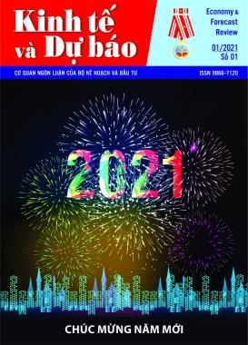 Giới thiệu Tạp chí Kinh tế và Dự báo số 1 (755)