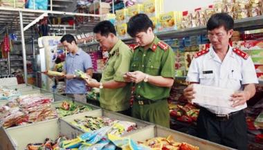 Mô hình mới về kiểm tra chất lượng, kiểm tra an toàn thực phẩm đối với hàng hóa nhập khẩu