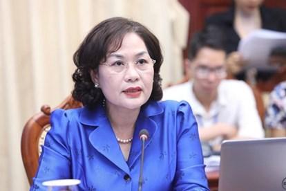 Thống đốc chốt 5 mục tiêu của ngành ngân hàng 2021