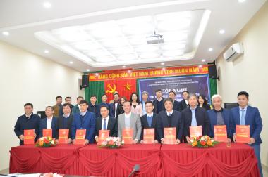 Sức bật của Khối thi đua Ban Quản lý các KCN, KCX, KKT các tỉnh đồng bằng Sông Hồng năm 2020