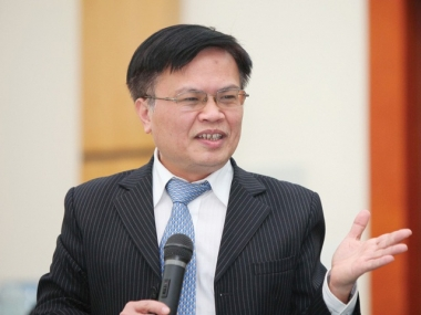"""TS. Nguyễn Đình Cung: Chúng ta còn thiếu đơn vị tiên phong """"giữ lửa"""", thúc đẩy cải cách"""