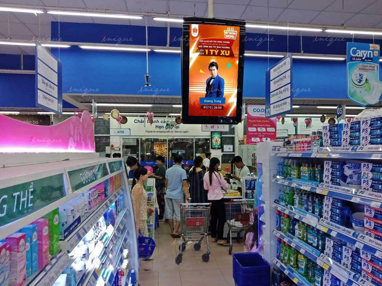 Ảnh hưởng của quảng cáo truyền hình đến quyết định mua hàng tiêu dùng của khách hàng tại TP. Mỹ Tho, tỉnh Tiền Giang
