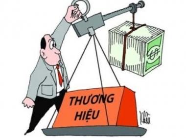 Nghiên cứu mô hình xác định giá trị thương hiệu cho các doanh nghiệp thương mại điện tử tại Việt Nam