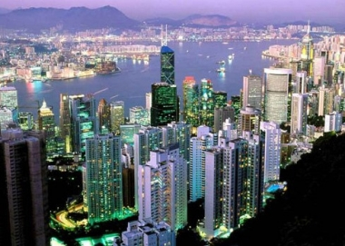 Tỷ suất lợi nhuận văn phòng tại Hồng Kông và Tokyo thấp nhất thế giới