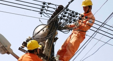 """""""Có thể EVN phá sản thì ngành điện mới phát triển được"""""""