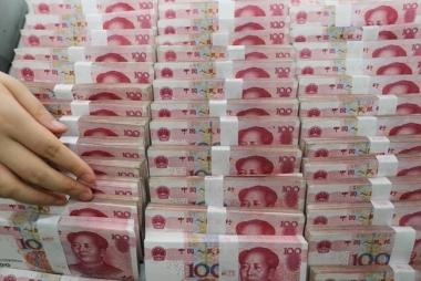 PBOC tiếp tục bơm tiền phục vụ Tết Nguyên đán