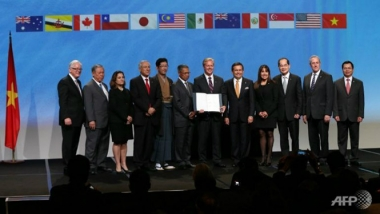 Chính thức ký kết TPP: Sự khởi đầu cho giai đoạn mới