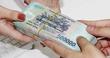 Chính sách tiền lương của Việt Nam: Cần một cuộc cải cách mạnh mẽ