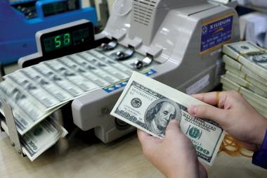 Khu vực ngân hàng đã ổn định