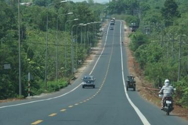 1.300 tỷ đồng đầu tư xây dựng tuyến tránh quốc lộ 20 qua đô thị TP. Đà Lạt