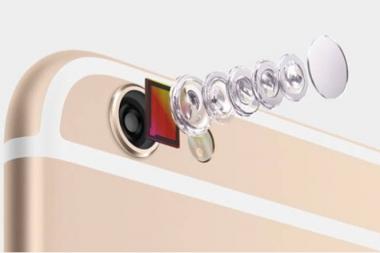 Thấu kính siêu mỏng - bước đột phá cho máy ảnh smartphone