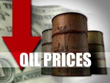 Những nhân tố chính kéo giá dầu giảm sâu