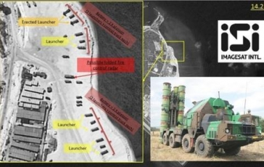 Phản đối Trung Quốc triển khai tên lửa tại Hoàng Sa của Việt Nam