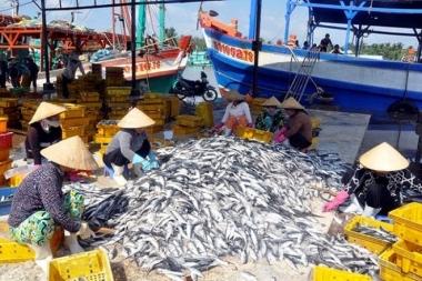 Giải quyết những thách thức của ngành thủy sản trong phát triển kinh tế biển, đảo