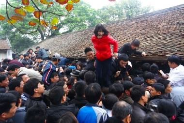Nét đẹp văn hóa lễ hội Việt Nam đang đi về đâu?