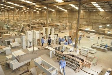 """Doanh nghiệp chế biến gỗ trước thách thức mang tên """"gỗ hợp pháp"""""""