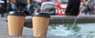 Hai ly cà phê mỗi ngày có thể giảm nguy cơ mắc bệnh gan