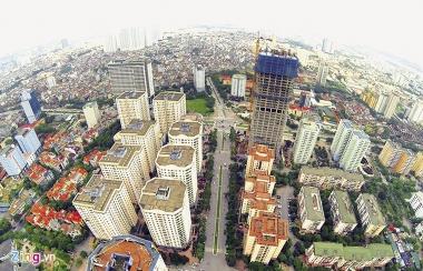 Thị trường bất động sản Việt Nam tiếp tục tăng trưởng mạnh mẽ