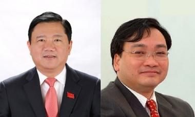 Các ủy viên Bộ Chính trị được phân công công tác mới vẫn là thành viên Chính phủ