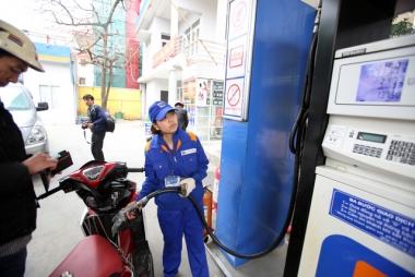 Giữ ổn định giá xăng, giảm nhẹ giá dầu hôm nay (03/02)