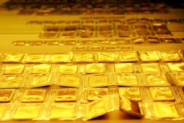 Tuần tới: Giá vàng sẽ duy trì đà tăng