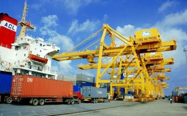 VCCI: Thu phí cảng biển ở Hải phòng sẽ tạo tiền lệ cho các địa phương khác