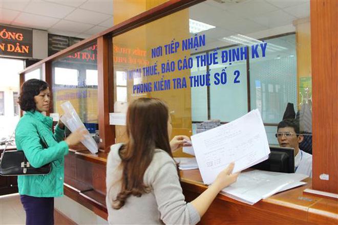 Cục Thuế TP. Hà Nội công khai 134 đơn vị nợ thuế, phí, tiền thuê đất