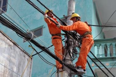 Nâng cao hiệu quả sản xuất, kinh doanh của ngành điện gắn với tính công khai, minh bạch