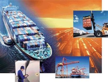 Đến năm 2025, tỷ trọng đóng góp của ngành logistics vào GDP đạt 8%-10%