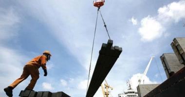 4 sản phẩm thép không thuộc diện áp dụng biện pháp tự vệ