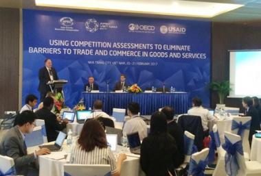 Tạo môi trường kinh doanh trong sạch giữa các nước APEC