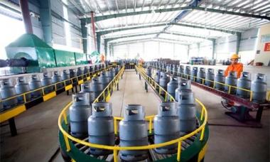 Đề xuất bãi bỏ hàng loạt điều kiện kinh doanh khí hóa lỏng