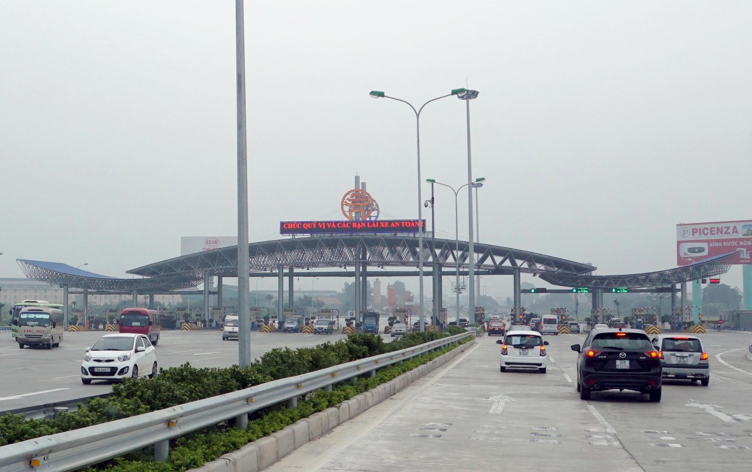 Nhiều bất cập tại các dự án BOT giao thông: Đâu là giải pháp?