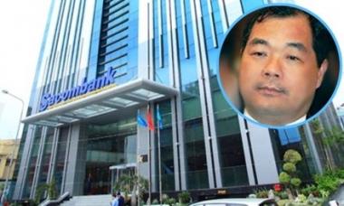 Chấm dứt vai trò quản trị, điều hành ông Trầm Bê tại Sacombank